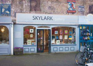 Skylark Gallery